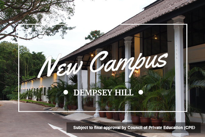 Dempsey Hill Campus